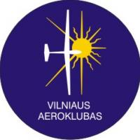 Profile picture for user Vilniaus aeroklubas